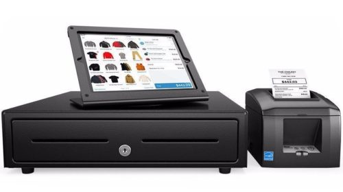 ecommerce solution POS